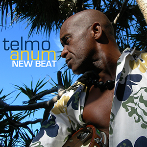 Telmo Anum - New Beat (EPCD04)